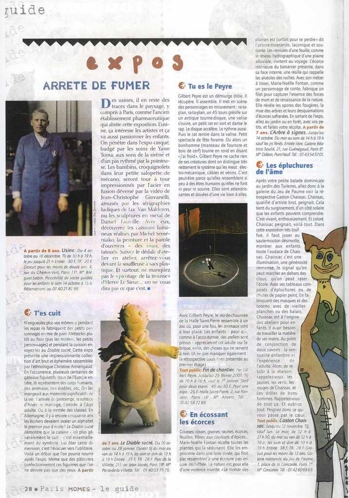 Article de Garance Hayat paru dans paris Môme (4)