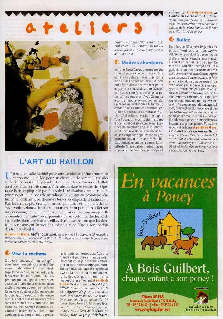 Article de Garance Hayat paru dans paris Môme (7)